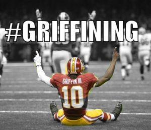 Griffining